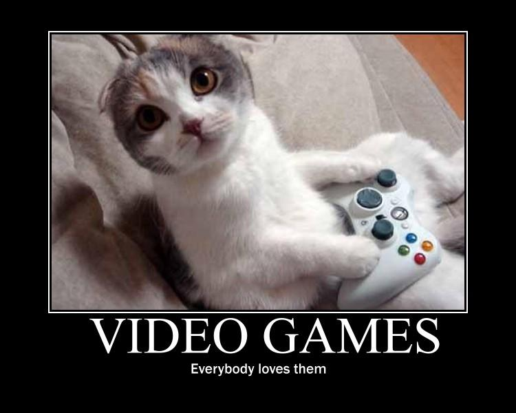 Todos-amam-video-games