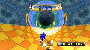 Bônus a la Sonic 2